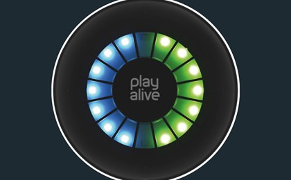 Playalive Icon